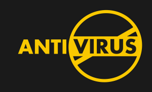 It's crucial to have a good antivirus system in place